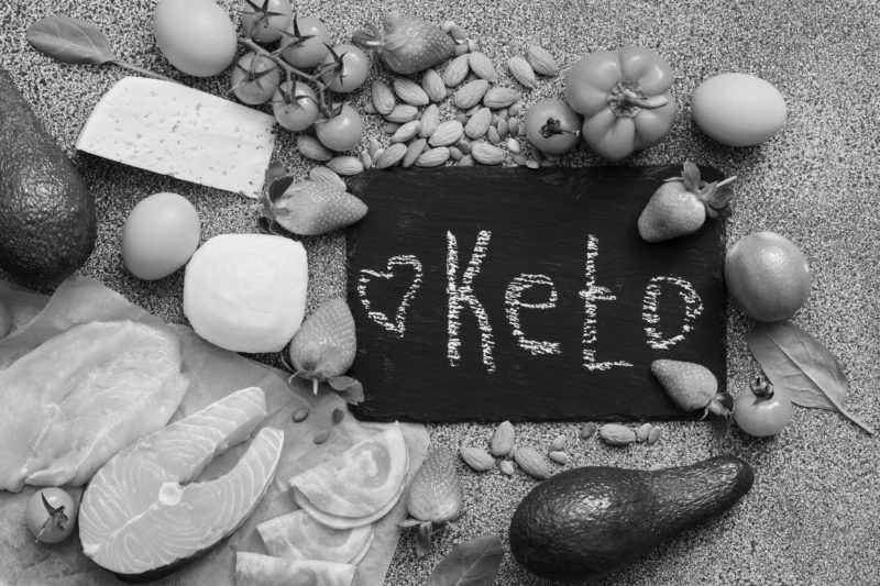 Can the Keto Diet Help Sex Drive
