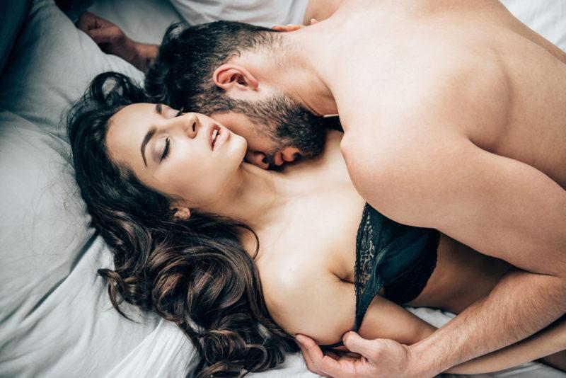 sex tips for taurus man