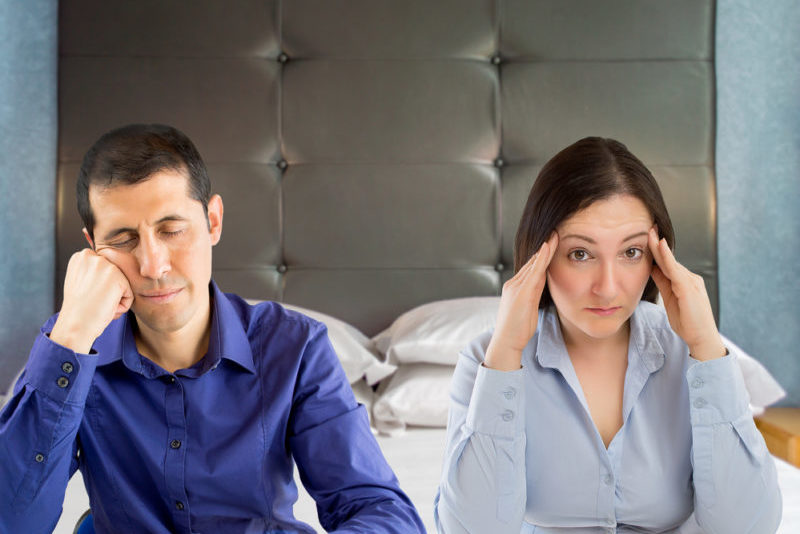 Why Is My Wife So Boring In Bed