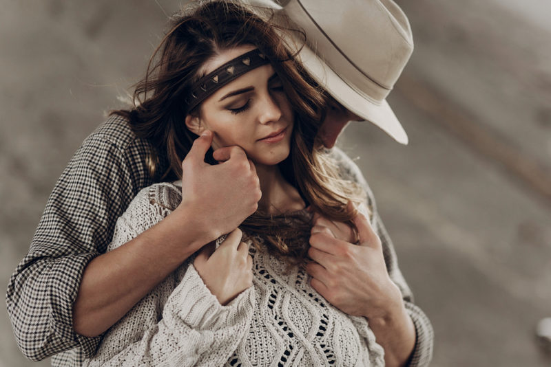 dating a cowboy