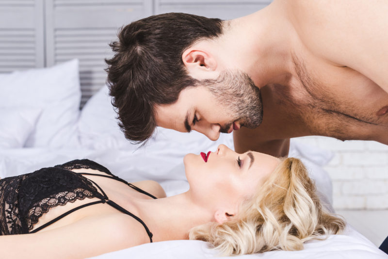 How To Be A Freak In Bed With Your Man