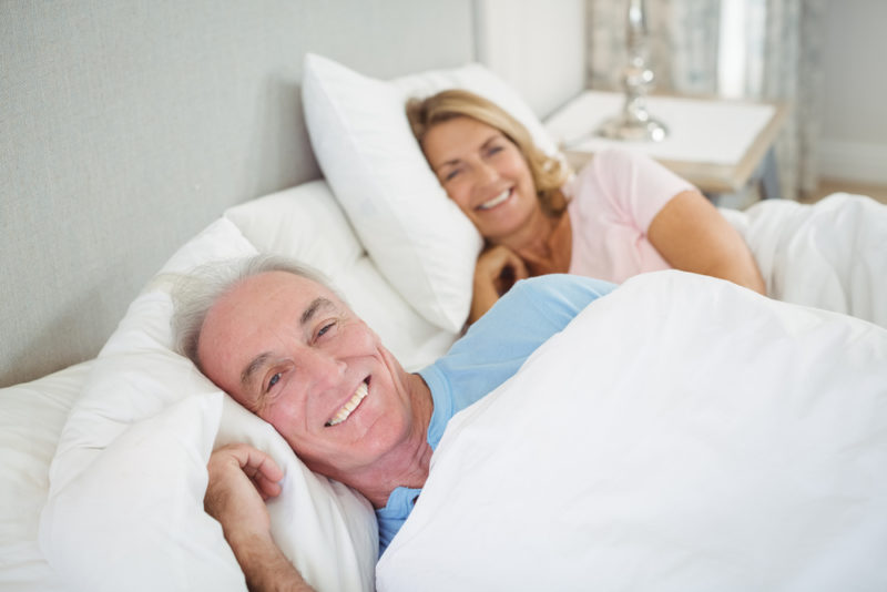 What Do 50 Year Old Men Want In Bed