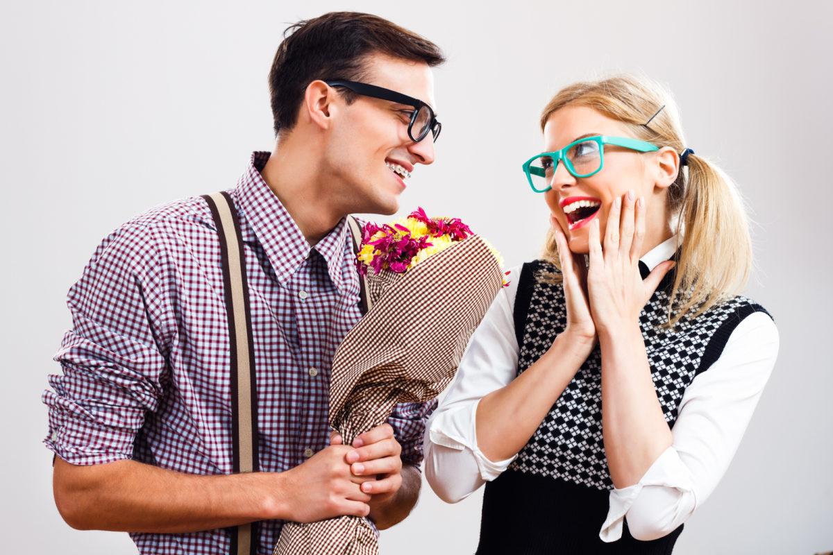 Dating An Aquarius Man