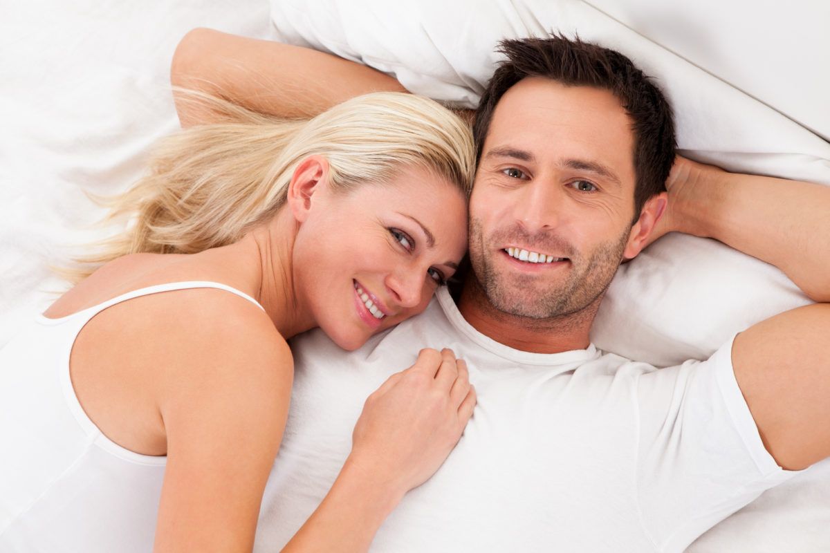 What Scorpio Men Like In Bed